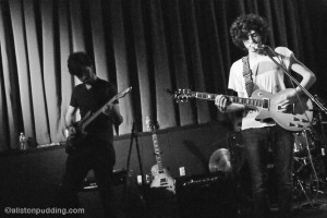 ViCE Student Music is putting up a Valentine's Day Concert on Feb. 14 at 9 p.m. in the Aula. Pictured above, Strange Mangers, a band from Boston, will join Vassar bands in putting together the lineup. By: AllstonPudding.com