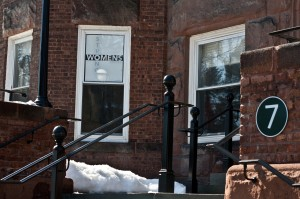 The Women's Center, now located in Strong House, will soon be moved to a more central location after last Sunday's unanimous vote by the VSA, which hopes to have a proposal for a new space by March. By: Katie de Heras