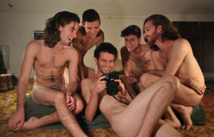 gay porn production Aug 2014  No one pays attention to the guys in porn.