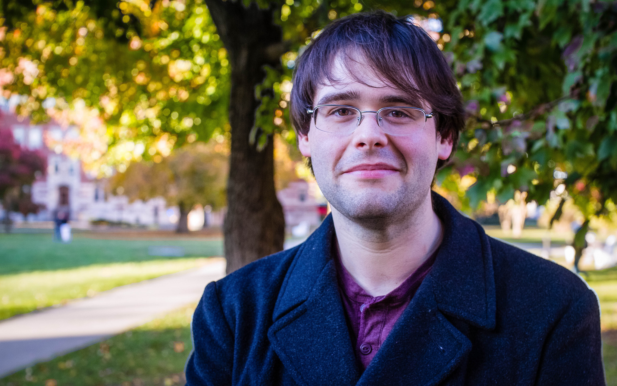 Bouchard Discovers Universality In Music And Writing The