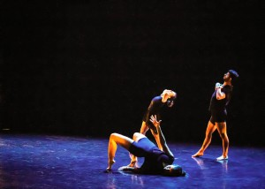 Vassar Repertory Dance Theater (VRDT) will be performing their Final Showings from Nov. 21 through Nov. 23, and the show is a series of student and faculty collaborations.