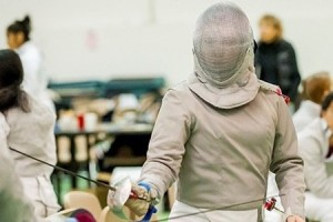 This past weekend, the Brewer women's fencing team traveled to the Cleveland State University Invitational to compete against many schools. The team battled a very strong field at the tournament and went 4-2 overall. Photo By: Vassar College Athletics