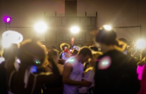 The College has, in its recent history, shut down campus-sponsored parties which they deemed as having acquired a significant party culture. When does a good time become a dangerous time? Photo By: Spencer Davis