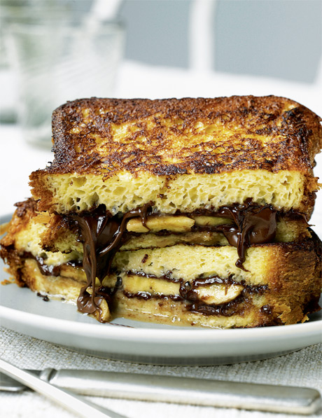 Nutella French toast: No further explanation required – The ...