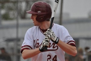 The Vassar baseball team spent their spring break playing matches in Florida. The experienced team hopes to improve on their strong season from last year with their ultimate goal being the championship. Photo By: Vassar College Athletics