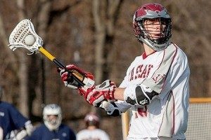 The men's lacrosse team has kicked off their season with a solid start, already besting their record of wins to losses from last season. The team now looks toward Liberty League play in the future. Photo By: Vassar College Athletics