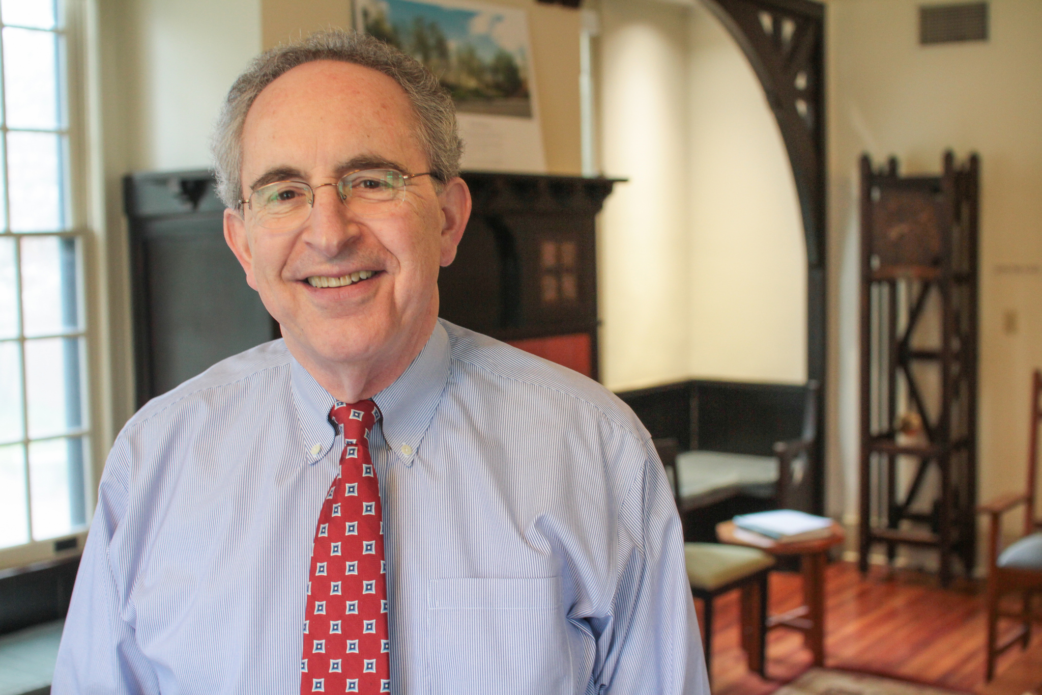 borus to retire after 18 years vassar the miscellany news dean of admission and financial aid david borus estimates that he has over 25 000 applications in his almost 40 years in college admissions