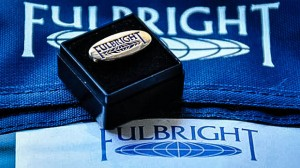 Fulbright Fellowships offer recipients the opportunity to travel abroad and teach in any number of subjects in which they are interested. This year, five Vassar students won the fellowship. Photo By: Fulbright