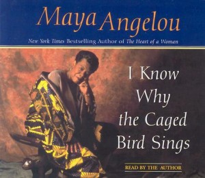 Maya Angelou is one of the most contested authors in the nation. As part of Banned Books Week, Jewett House will be reading from her book I Know Why The Caged Bird Sings next week.