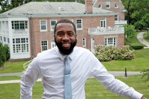 Julian Williams, Director of the Office of Equal OPportunity and Affirmative Action will act as chair of a new Advisory Committee, whose mission will be to review Vassar Security's policies. Photo By: Julian Williams