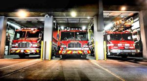 The Arlington Fire District serves Vassar and the surrounding community. Ongoing controversy has arisen over the relationship between Vassar and the Department and its consequences for taxpayers. Photo By: The Poughkeepsie Journal