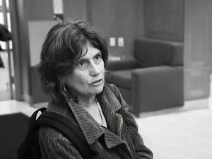 Kathy Boudin, Columbia University Professor and Social Activist, speaks to Vassar students about her time before and after her imprisonment and about her ideas for a more effective prison system. Photo By: Fox News