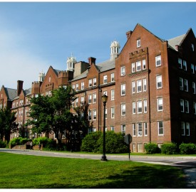 Many juniors returning from abroad argue that the lack of the available single rooms that Residential Life guaranteed them is an indication of departmental incompetence, as well as a sign of disrespect. Photo By: Vassar College ResLife