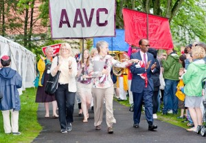 Unlike some of its peer institutions, Vassar has seen a significant decline in donations this year, though officials claim that the numbers do not pose a cause for concern in the Vassar community. Photo By: Alumni Association of Vassar College