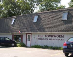 Poughkeepsie and its surrounding towns offer a bevy of independent bookstores for students to visit. The Bookworm, pictured above, lets customers swap unwanted books for store credit.Poughkeepsie and its surrounding towns offer a bevy of independent bookstores for students. Photo by: twintravelconcepts.com
