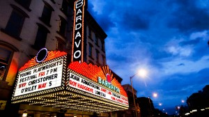 The 146-year-old Bardavon Opera House has a rich history with famous artists from past decades. The renown theater will host Vassar dance students in VRDT in their 33rd Annual Bardavon Gala. Photo By: Poughkeepsie Journal