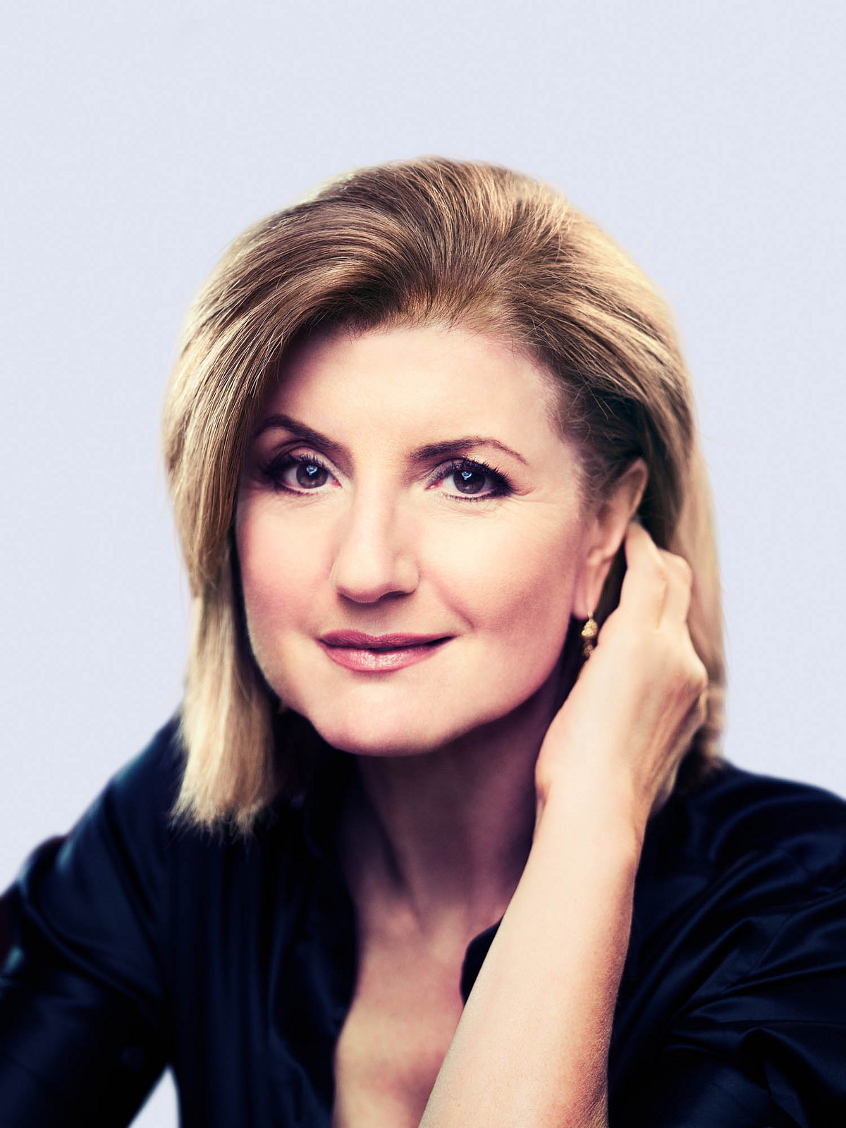 Arianna Huffington To Speak At 151st Commencement The