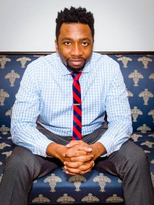 After serving as Equal Opportunity and Affirmative Action Director and Title IX Coordinator since 2012, Julian Williams will be leaving Vassar in June, opening up opportunities for structural changes in the Administration. Photo By: Vassar Media Relations