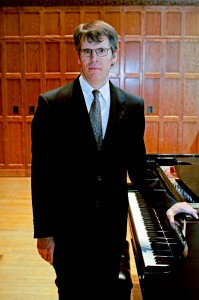 Prof Sauer by Jacob Gorski