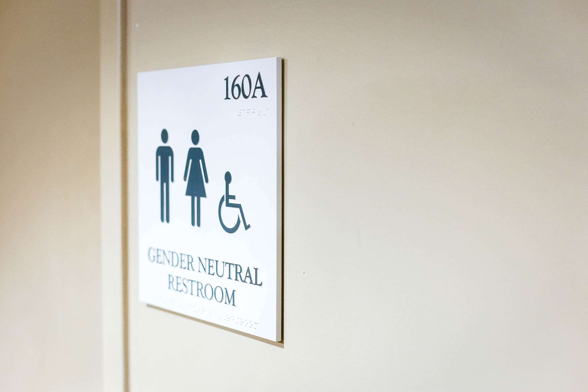 Vsa Calls For Gender Neutral Bathroom Plan The Miscellany News