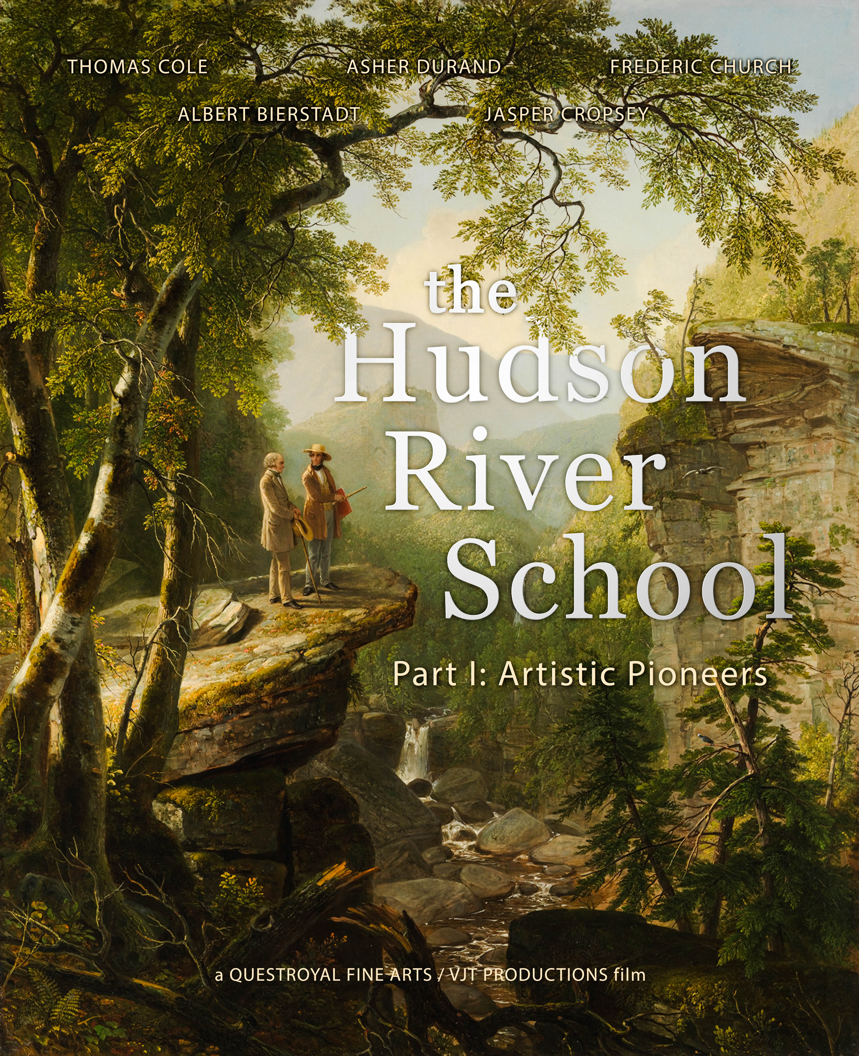 PBS documentary explores Hudson River School art – The