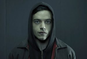 """The second season of huge hit TV show """"Mr. Robot"""" further develops the exhilarating plot twists of Season 1. While it cannot live up to the initial hype, fans are on board for new developments. Courtesy of USA Network"""