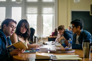 Beginning in the 2017-2018 academic year, Vassar students will have fewer major requirements and the opportunity to choose more non-traditional learning experiences to fulfill them.  The Miscellany News