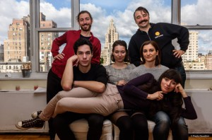 "The New York City troupe Kairos Italy Theater will perform Machiavelli's satirical 16th-century play ""La Mandragola"" (""The Mandrake"") in the Aula this Thursday, Nov. 3"