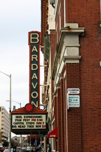 The annual youth film festival, held last Friday at the historic Bardavon Opera House in downtown Poughkeepsie, featured short films by local and international children and teens. Photo by Lauren Hennen Vigil/The Miscellany News