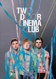 """The Irish band Two Door Cinema Club tries something new with their third album """"Gameshow."""" Though it does not live up to the hype of previous releases, it demonstrates an attempt at the new. Courtesy of whenheaveninvased via DeviantArt"""