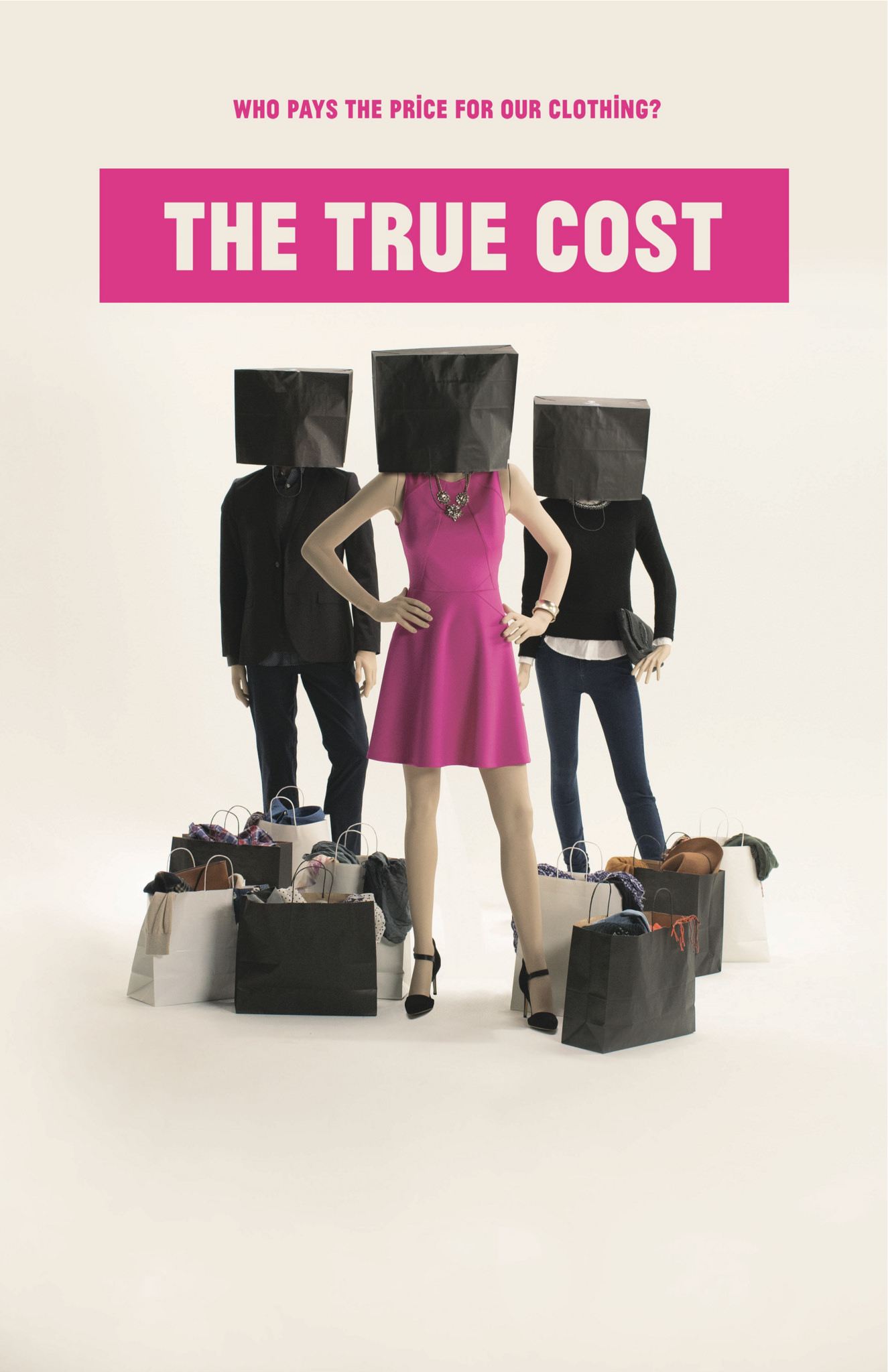 Documentary Exposes Hidden Side Of Fashion Industry The Miscellany News