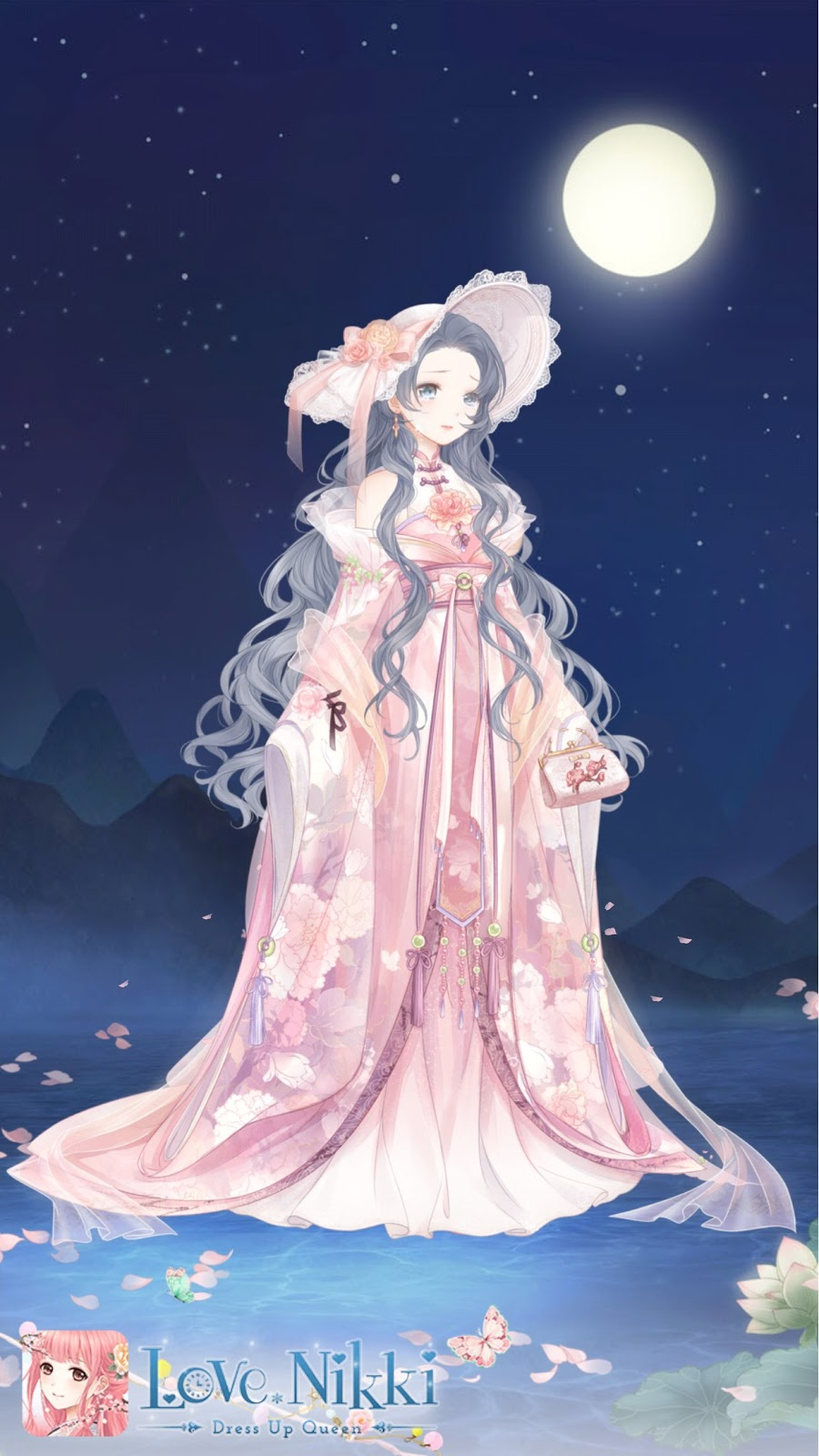 Love nikki dress up queen launched in may of 2017 is an international fashion show game where a player taking on the avatar of nikki has to defeating