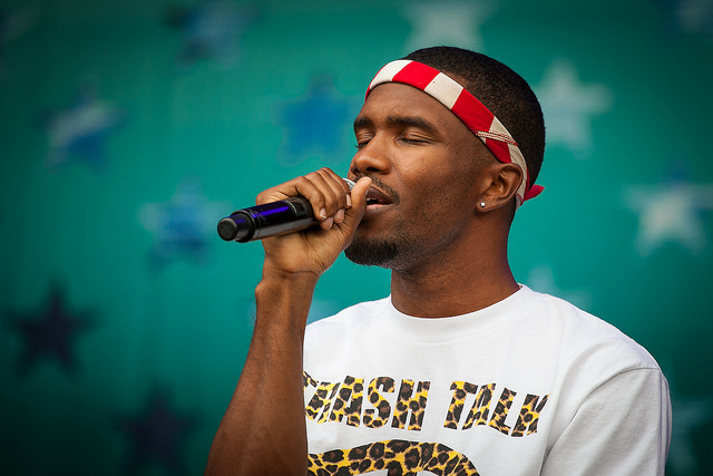 Fan Muses On Emotions Evoked By Frank Oceans Blonde The