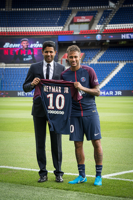 Psg Newcastle Display Far Ends Of Soccer Club Ownership The Miscellany News