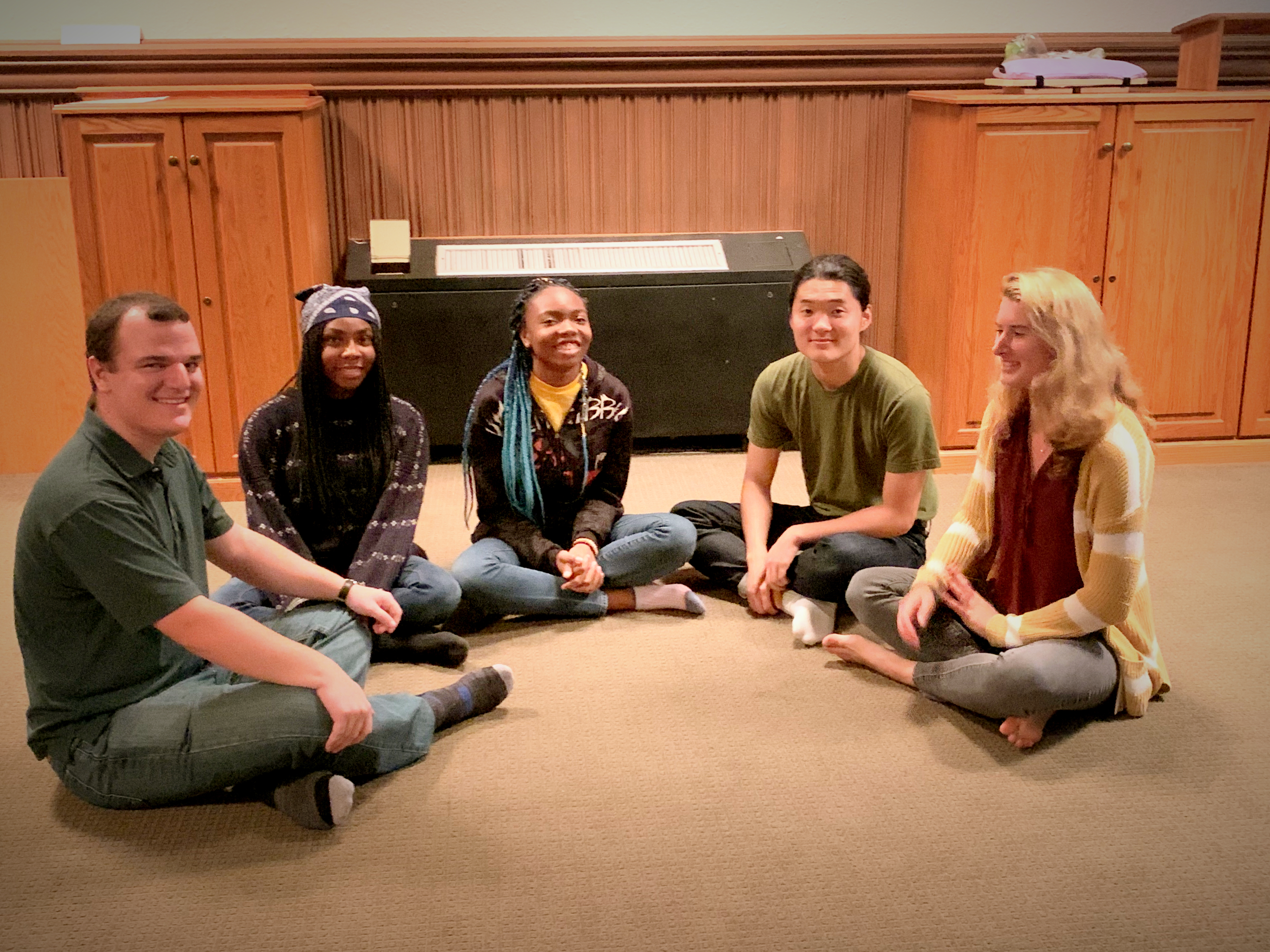 Prayerful practice redefines internal, external relationships – The Miscellany News