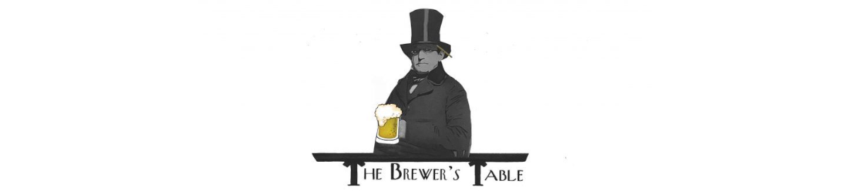The Brewer's Table