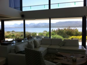 Weekend house in Benguela Cove