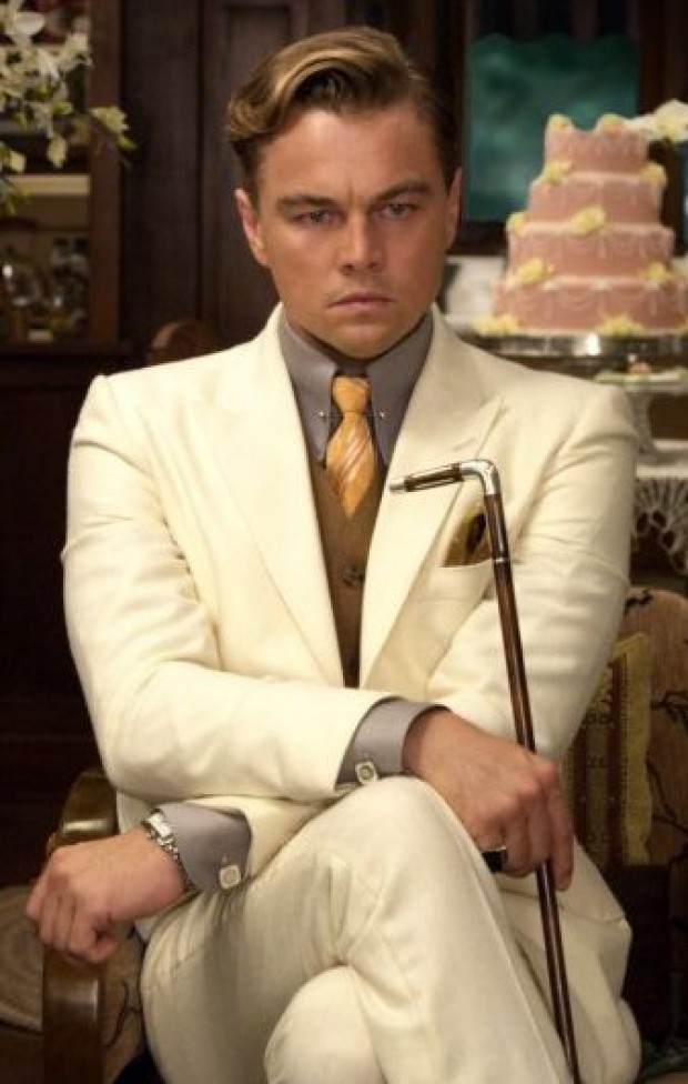 Fashion In The Great Gatsby Main Circle